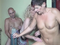 Hottest pornstar in Fabulous Mature, Piercing sex video