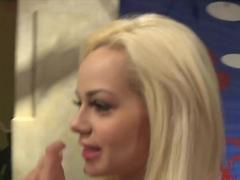 Fabulous pornstar Elsa Jean in Best Small Tits, College xxx scene