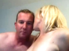 Blonde Teenage Cock Sucker