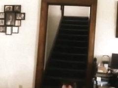 Fabulous twerking cam dilettante clip