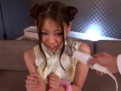 Geisha-Gasm