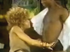 Ray Victory & a black girl in a kinky sexual position