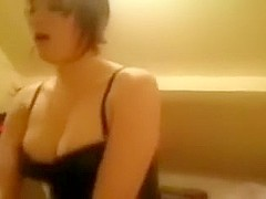 Banging my wonderful-looking young black brown wench fucked on web camera