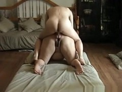 Big butt asian gets assfucked to the hilt !!!