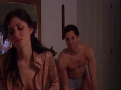 Niki Rubin,Tiffany Arnold in Frat House Massacre (2008)