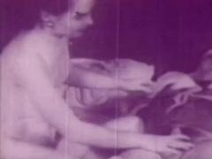 Retro Porn Archive Video: What Got Grandpa Harder 02