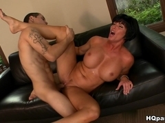 BigTitsBoss - Sex at work