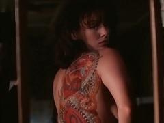 Virginia Madsen in Blue Tiger (1994)