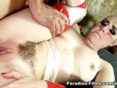 Samantha Bentley & Alexei Jackson in The Sex Dungeon - Paradise-Films