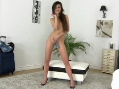 Spanish babe Lorena Garcia
