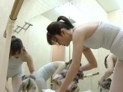 Ballet Locker Room.15