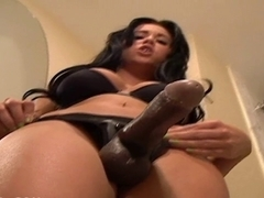 Dominatrix-Bitch Chloe Weenie Fag