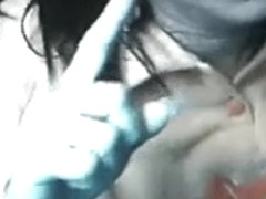 Elvira Sorda tettona fa la maiala in cam