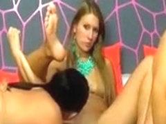 crazymaids secret clip on 07/14/15 12:22 from Chaturbate