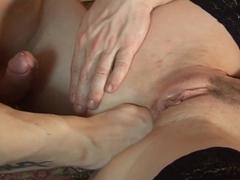 Exotic pornstar in Amazing Big Tits, Facial sex video