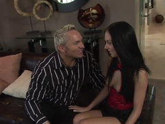 Fabulous pornstar in Amazing Threesomes, Massage adult movie