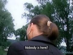 PublicAgent Episode. Moneka