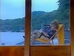 Houseboat Eve