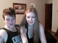 cougarcubcouple non-professional movie scene on 01/20/15 08:58 from chaturbate