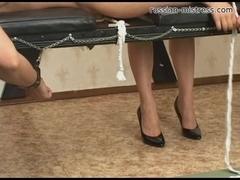 Russian-Mistress Video: Stella