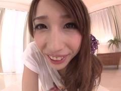 Riho Hasegawa POV