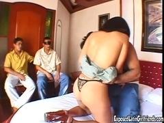 Latin Masquerade 2 02