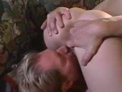 Sexy Stevie Has Her Anus Gaped Wide Open