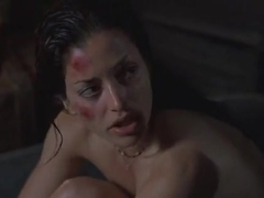 Chandra West,Emmanuelle Vaugier in Water's Edge (2003)