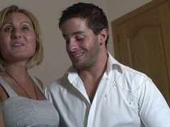 Spanish mother I'd like to fuck