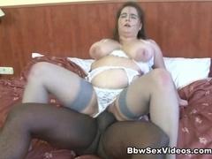 BBWSexVideos: Deborah Diamond