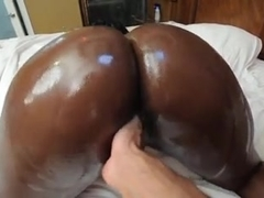 Thick 2 Def and Oiled Up