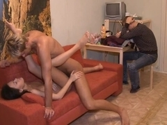 Sensational drilling pleasures