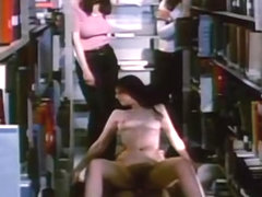 Hottest facial vintage video with Larry Parts and Marie Botbol