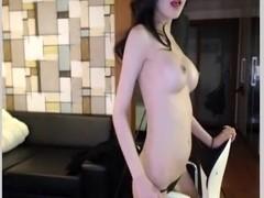 Mimi Cute Korean girl show sex cam with perfect body Vol.6