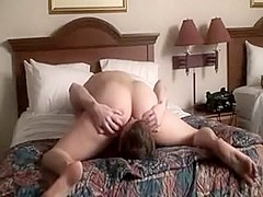 Facesitting Girlfriend Orgasms