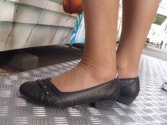 Public Foot Cam X
