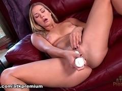 Courtney Dillon - Toys Movie
