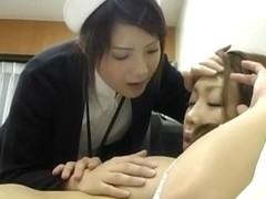 Lesbian Special Treatment
