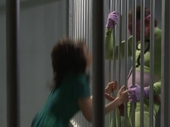 Batman XXX - A Porn Parody, Scene 1