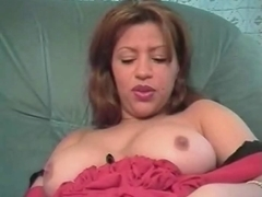 French Beurette Anal2