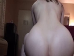 Pov Fucking a large booty sweetheart