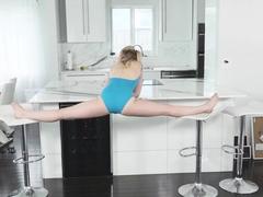 Perv Fucks Ballerina Cali Sparks
