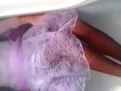 lace suit washroom.