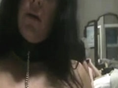 Fat Gracious in sex serf training
