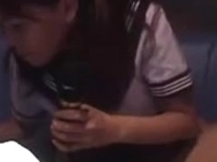 Asian Actress Sayaka Karaoke