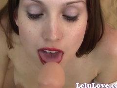 Lelu Love-Virtual Friends Girlfriend Suck Fuck
