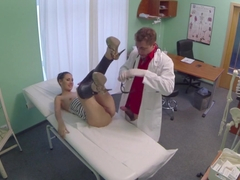Best pornstar in Hottest Medical, Amateur adult video