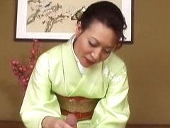Crazy Japanese girl in Exotic Handjobs, Blowjob/Fera JAV scene