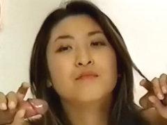 Fabulous Japanese chick in Incredible Masturbation/Onanii, Uncensored JAV movie