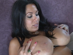 Sienna West & Jack Lawrence in Latina Dultery